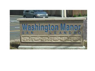 San Leandro Washington Manor